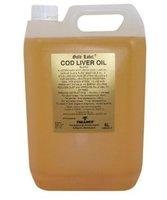 Рыбий жир Cod Liver Oil Blend Gold Label 2л